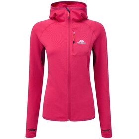 Mountain Equipment Eclipse - Veste Femme - rose